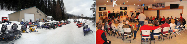 Donnelly Snowmobile Club